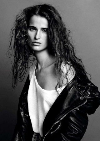46ce92ed01f Viva Model Management - Loulou Robert